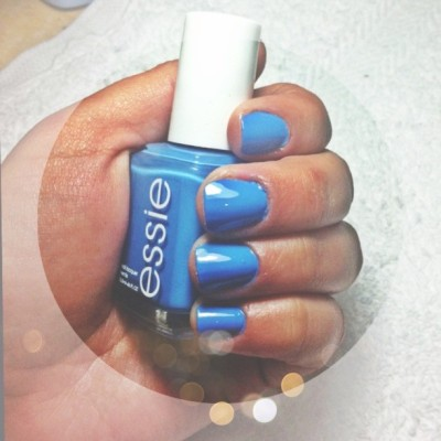 Avenue maintain . 💅