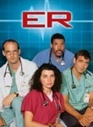 I'm watching ER                        Check-in to               ER on GetGlue.com