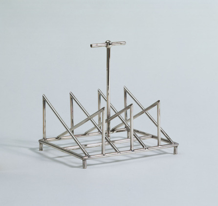 Toast Rack, Christopher Dresser