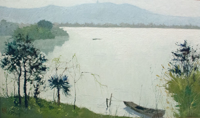 #pang_jiun, #, #art