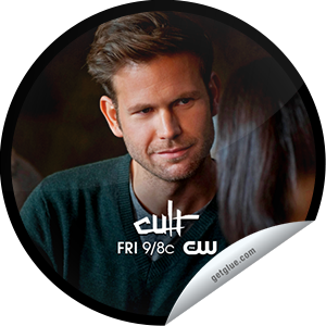 "I just unlocked the CULT: The Good Fight sticker on GetGlue                      2248 others have also unlocked the CULT: The Good Fight sticker on GetGlue.com                  Jeff gets dangerously close to Detective Sakelik. Thanks for watching, you've unlocked the ""The Good Fight"" sticker. Share this one proudly. It's from our friends at The CW."