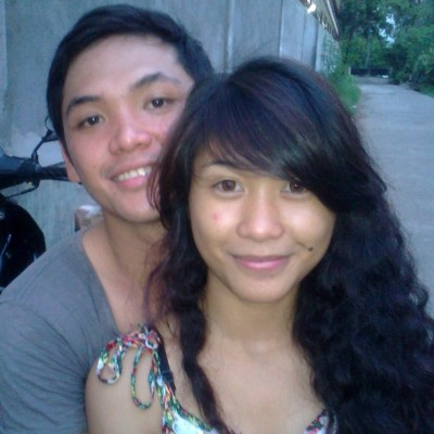 I still remember the day we first met yuck hahah our first picture jud haha and now its our anniversary. See u laterrr baboi! 💋😘❤🐷