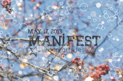 Come see my film premier at Manifest Urban Arts Festival this Friday, May 17th! I'll be doing a Q&A along with the director, producer, editor, and some others!