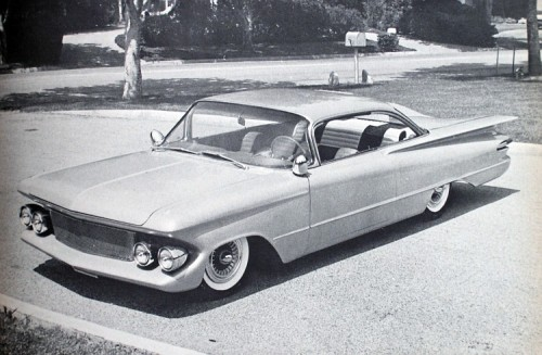 kustom 1959 impala