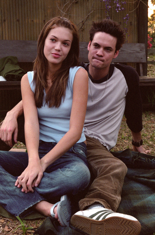 Mandy Moore ♥ Shane West