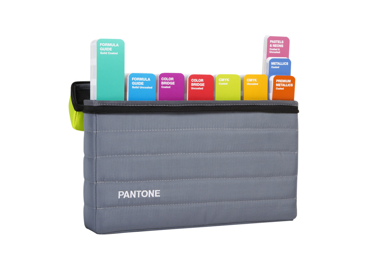 Portable Guide Studio by Pantone