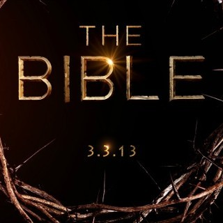 I am watching The Bible                   watching the last 2 episodes over again. I love the series. I'm just so happy that people are getting excited about the bible. I pray that it inspires people to read the bible and get closer to the Lord. Praise God for this!!!;                                            48 others are also watching                       The Bible on GetGlue.com