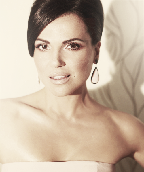 Lana Parrilla at the 38th Annual Gracie Awards Gala at The Beverly Hilton Hotel on May 21, 2013 in Beverly Hills, California