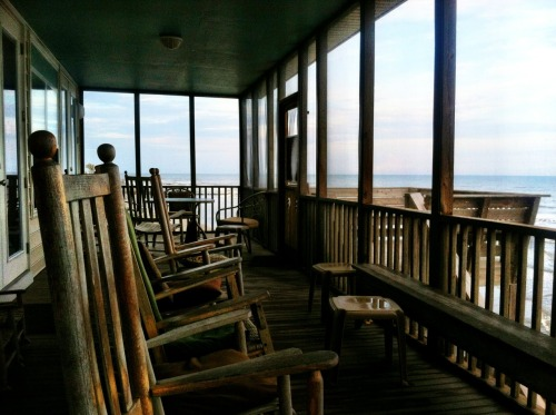 frommountainstothesea:  Folly beach