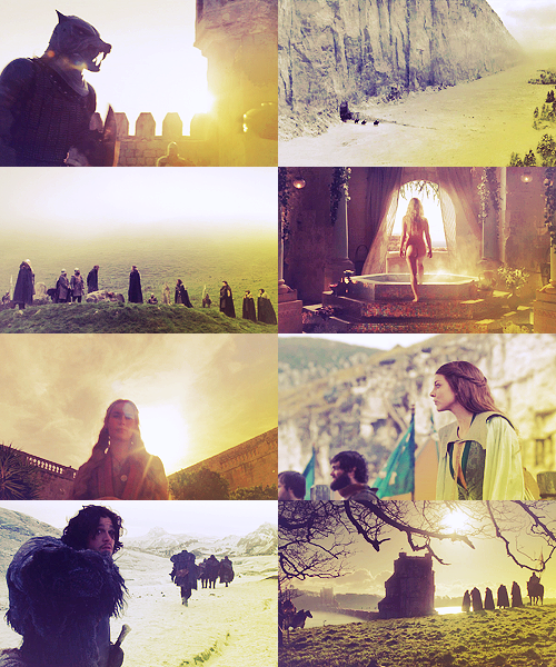 screencap meme - light • game of thrones