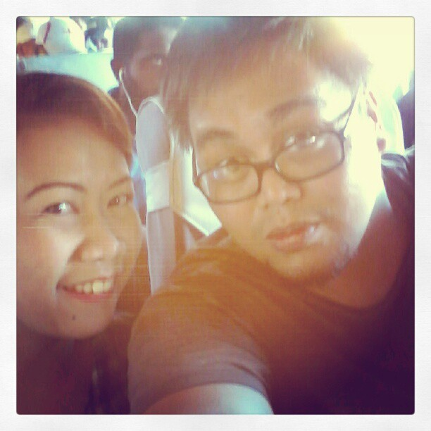 on the way to bataan