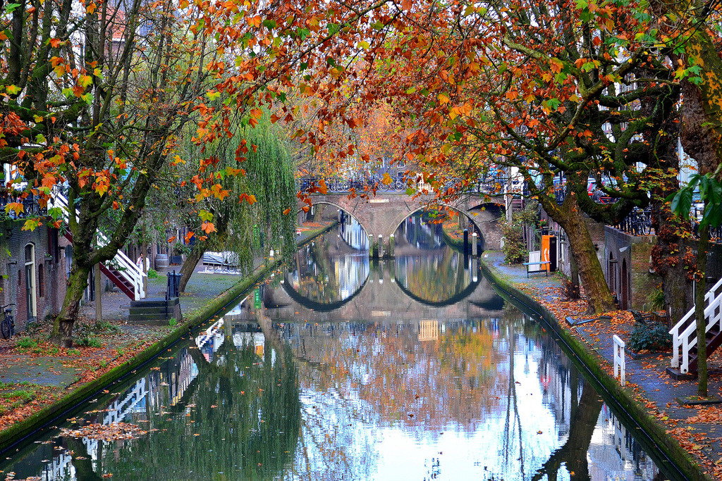 Utrecht, Netherlands (by Stigter)