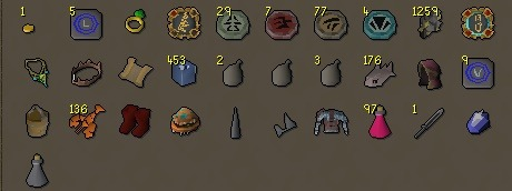 Havent had to much game time. But i have been able to make abit of progress. Did a couple more quests and have just been constantly slaying. Still unsure if I want to get defence or not.