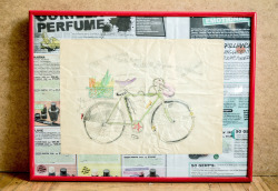 DIY sextoy-bike plan birthday present for a DIY friend-  DON`t worry was just kidding :D