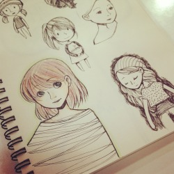 emi-doodles:  Ahhhhhh. I miss posting here. :( Being a teacher is hard.  Wow