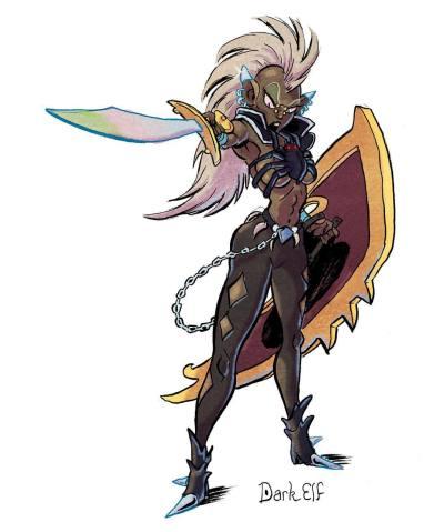 a-dark-elf-warrior-for-todays-dnd-i-suggest-not