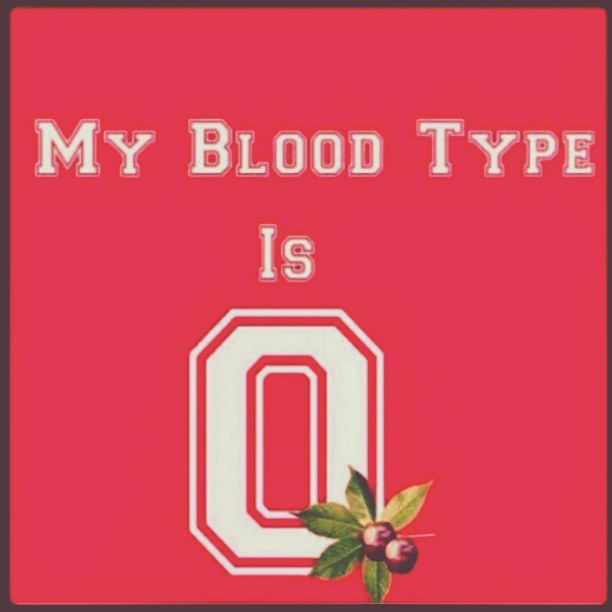 Gameday…#Elite8 #Buckeyes