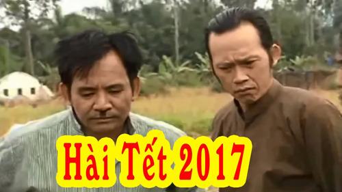 Phim Hài Tết Mới Hay Nhất 2017 – Khách Tây Đại Gia