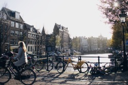 photography light architecture travel europe adventure bike holland mornings magical photojournalism Amsterdam Netherlands