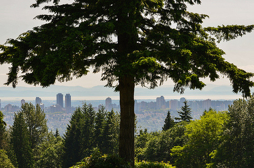 Burnaby, British Columbia, Canada