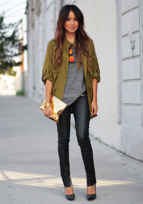 what-id-wear:  What I'd Wear (original : http://www.sincerelyjules.com/ )