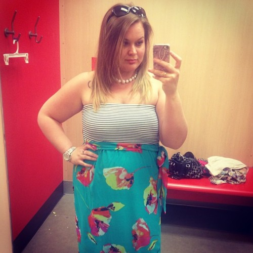 #shouldhaveboughtit 😞👗 (at Target)