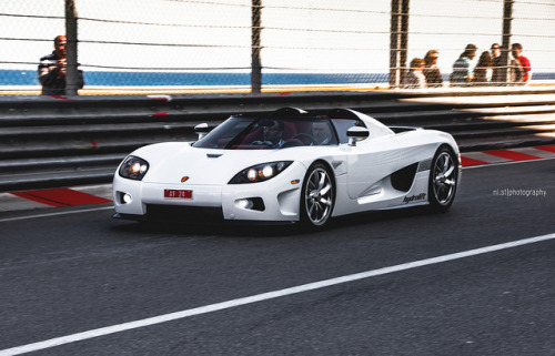 Egg. on Flickr.Via Flickr: Koenigsegg CCX @MonacoLike me on Facebook