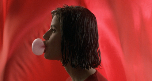 sosreelthoughts:  Three Colors: Red  (1994, Krzysztof Kieslowski)