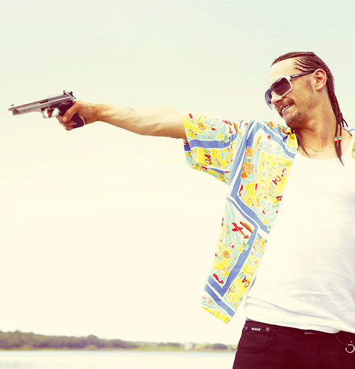 Spring Breakers | DUE NUOVE CLIP IN ITALIANO