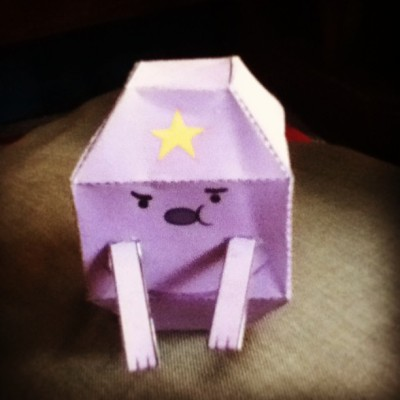 #LumpySpacePrincess #lsp #adventuretime @adventure_time_fan_page @official_adventure_time #igers #igersmanila #igersphilippines (at Land of Ooo)