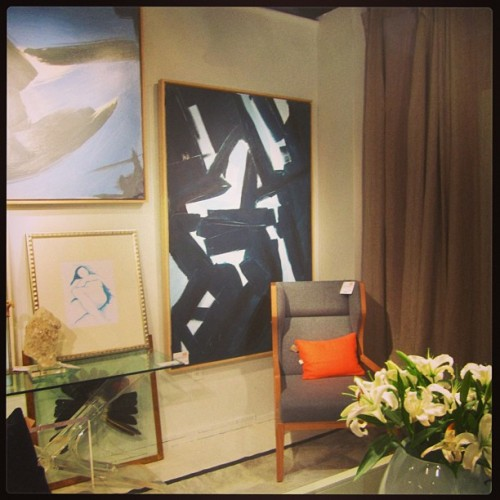 more great abstract #art from @designlegacy. #hpmkt