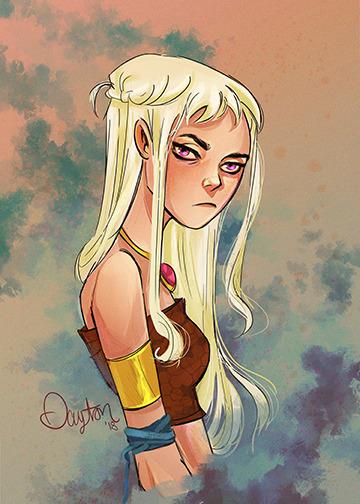 daenerys targaryen asoiaf khaleesi asoiaf art got got art Dany fanart sketch artists on tumblr my art myart