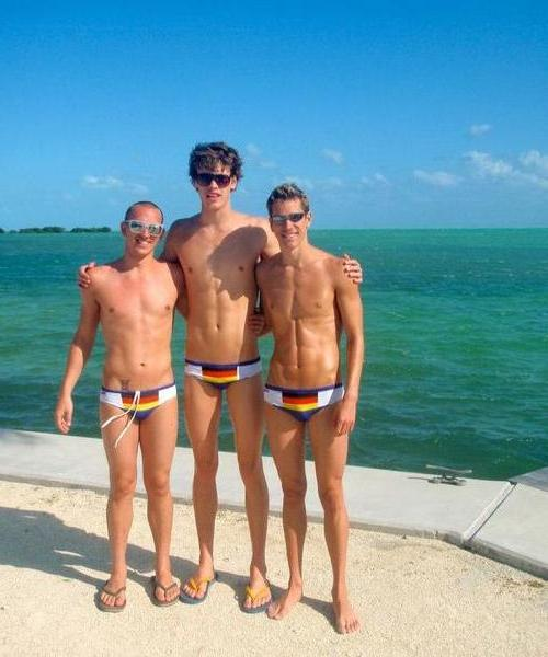 more #german #bros, posing for pictures in #paradise. lucky to be there, and to have each other…     #topher ;)  tweet us @BestOfBromance and tell your friends!