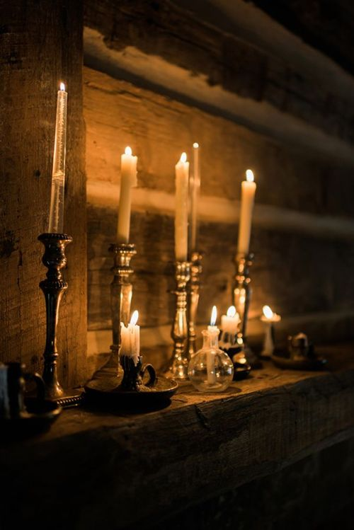 waiting on martha candles candle light enchanting rustic