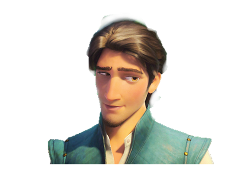 Flynn Rider PNG by ~HannahLunaBarker on deviantART on We Heart It. http://weheartit.com/entry/55278579/via/locaadorable