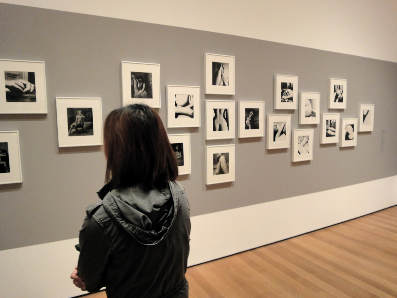 Bill Brandt 'Shadow and Light' exhibition on at MoMA