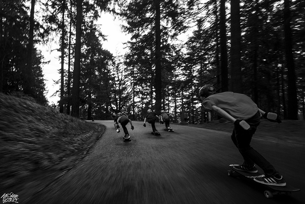skatedistrict:  Mt. Tabor, Wednesdays.