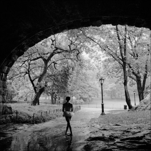 The Ballerina ProjectBrittney - Central Park