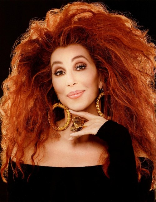 "anthxny:  Circle of Life realness  CHER turns 67 many happy returns ""I Believe"" If I could turn back time""Dark Lady""Classics😃"
