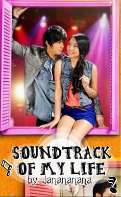 read this guys, please!? SOUND TRACK OF MY LIFE http://www.wattpad.com/14690663-kathniel-soundtrack-of-my-life-one-less-lonely DJ'S POV natatawa ako habang nag d drive, ang cute talaga ng De Vega na yun at ang mysterious talaga ng pagktao niya, she has two sides, one is the mature fine lady that you can only see in school and the other one is the childish 16 year old girl who acts differently when she's with her cousin. oo,alam kong walang connection ang kanta ni Bieber na ONE LESS LONELY GIRL kay Kath pero may sasabihin ako oo, ilang oras ko lang siyang nakasama pero na sort out ko na ang pagkatao niya, she's unique, that's all what I can say for now. I want to know her more. *smirk*