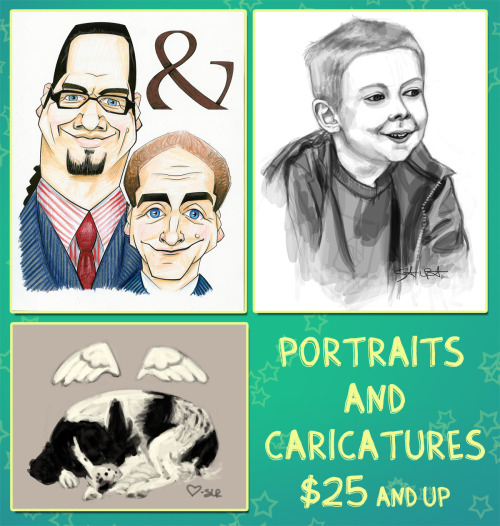 samantharoot:  Commissions are open!  I'm more than open to suggestions if you have any ideas for some custom art! I take payment through Paypal and WePay. Message me, comment, or email me at samantha.root@hotmail.com.  Hay guys! I'm stretched a little thin this month, so if ya'll are interested, let me know! I'll do smaller things to if you just want a little doodle. Signal boosts greatly appreciated!