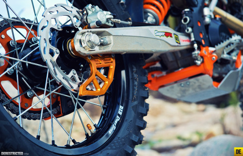 (via 2014 KTM EXC's « Enduro « Motorcycles « derestricted)