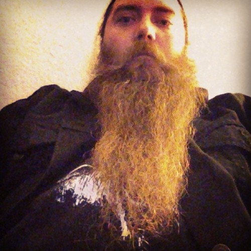 2 jackets. #bathory #beard