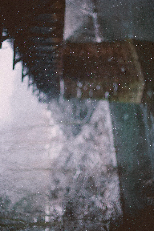 hellanne:  snowfall (by wildorange55)