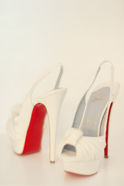 everythingsparklywhite:  Christian Louboutin  WANT