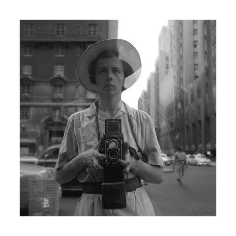 guardian:  The work of Vivian Maier, who died in 2009, leaving behind 100,000 negatives that no one but she had ever seen. The photographs are being hailed as among the best in 20th-century street photography Photographs: Vivian Maier/Courtesy of Maloof Collection