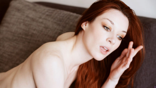 Stoya by Ellen Stagg