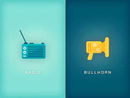 trendgraphy:  Icons by Andrew Littmann