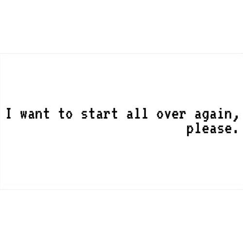 forgottenfeeelings:  Please..