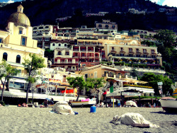 A day in Positano…wonderful Italy…